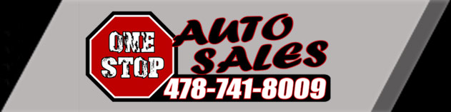 Value Your Trade  One Stop Auto  Used car dealer  Macon GA 31211