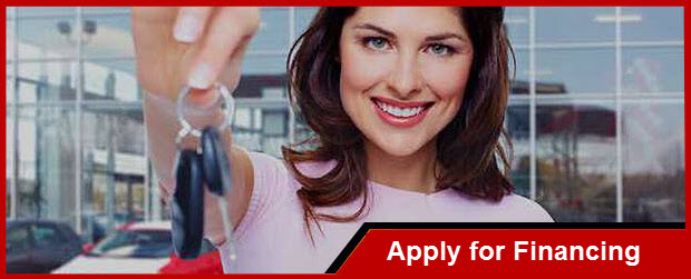 Apply for Financing for a car loan with One Stop Auto Sales
